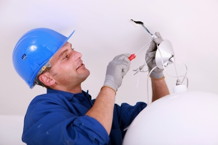 electrician lexington sc
